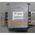 Calculateur CALCULATEUR MOTEUR Peugeot 607 2.2 IAW 4MP.14 SW964286278 SW16423104 HW964261588 HW164160240 Peugeot Magneti Marelli
