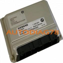 Réparation Calculateur BMW  Moteur N54