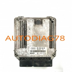 CALCULATEUR MOTEUR AUDI A3 2L TDI 03G906016BK, 03 G90 6016 BK, BOSCH 0 281 011 535, 0281011535