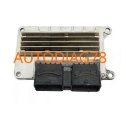 Réparation Calculateur Moteur Renault 1 2 16v Magneti Marelli 5NR2 T3 -  Autodiag78