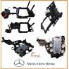 Réparation Calculateur de Boite Vitasses Automatique Mercedes FCVT A1693701006 TEMIC 0