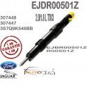 EJDR00501Z Injecteur FORD MONDEO MK3 2003 ON 2.0 TDCi DIESEL FUEL 115 - 125 CV Delphi