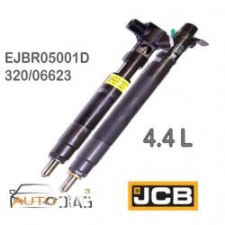 Injecteur DELPHI EJBR05001D