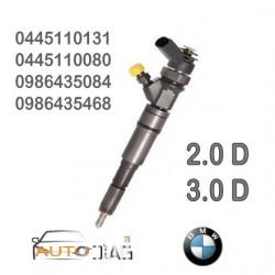 INJECTEUR BOSCH 0445110131 - 0445110080 BMW