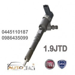 INJECTEUR BOSCH 0445110187