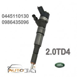 INJECTEUR BOSCH 0445110130