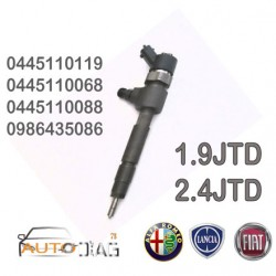 INJECTEUR BOSCH 0445110119