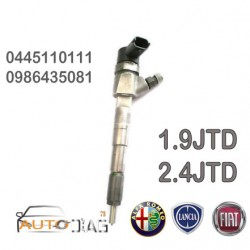 INJECTEUR BOSCH 0445110111