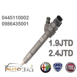 INJECTEUR BOSCH 0445110002