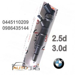 INJECTEUR BOSCH 0445110209