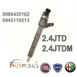 INJECTEUR BOSCH 0445110213
