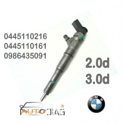 INJECTEUR BOSCH 0445110216