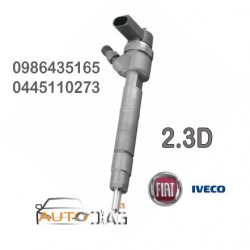 INJECTEUR BOSCH 0445110273