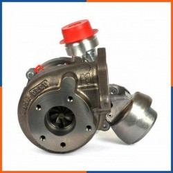 Turbo Turbocompresseur pour Nissan Qashqai 1.5 DCI 106 54399880030 , 54399700070