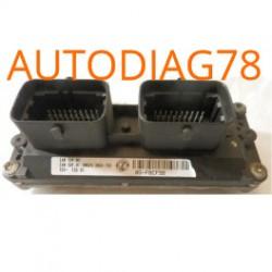 CALCULATEUR MOTEUR Fiat Seicento 1.1 IAW 59F.M7/HW024/3804-763 IAW59FM7