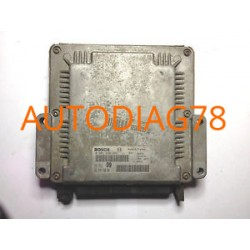 CALCULATEUR MOTEUR SUZUKI BOSCH 0 281 010 559, 0281010559, EDC15C2 57, ZY 340 271 58, ZY34027158