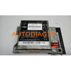 Réparation Calculateur D'airbag Alfa Romeo 145 - 60631206 TRW