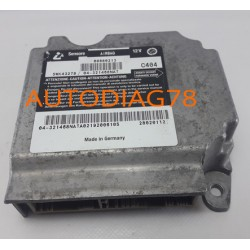 Réparation Calculateur D'airbag Alfa Romeo 145 - 60690213 Siemens 5WK43278