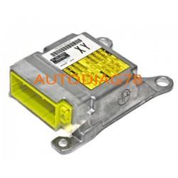 Réparation Calculateur D'airbag Alfa Romeo 146 - 60631206 TRW