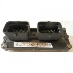 Réparation Calculateur Moteur Fiat  Magneti Marelli IAW 59F et 5AF