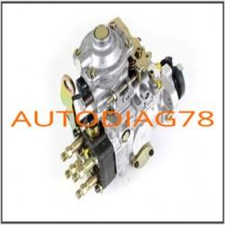 Réparation Pompe D'injection Diesel Opel Astra G Zafira A 1.7DT 2.0DT 2.0Dl Bosch 0 470 004 003, 0470004003