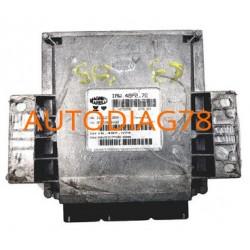 Réparation Calculaeur Magneti Marelli IAW 48P2 Peugeot Citroën Fiat