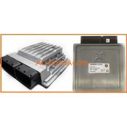 Réparation Calculateur BMW Siemens VDO DME MSD80 Moteur N54
