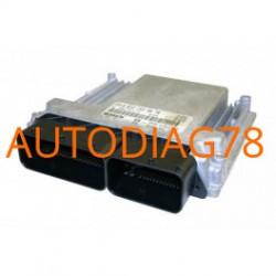 Réparation Calculateur Moteur Mercedes Vito Viano EDC16C2 CDI3