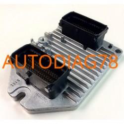 Réparation Calculateur moteur Opel Siemens Simtec 71
