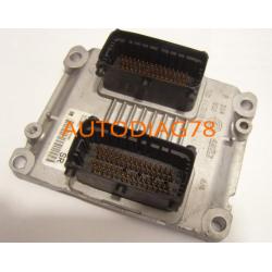 Réparation Calculateur moteur Opel Siemens Simtec 70