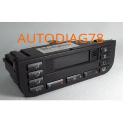 Réparation Module Chauffage et Clim BMW Serie 3 E36