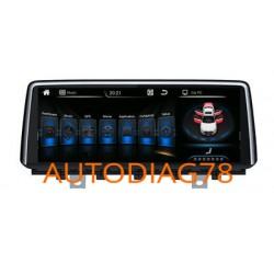 Réparation Module iDrive CCC M-ASK BMW E60 E61 E63 E64 E90 E91 E92 E93 E87 E88 E81 E82 E70 E71 E84