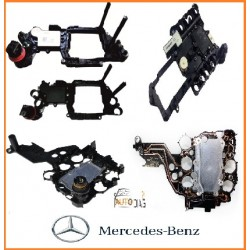 Réparation Calculateur de Boite Vitasses Automatique Mercedes FCVT A0034462410 TEMIC 00403159A7