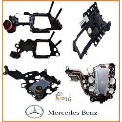 Réparation Calculateur de Boite Vitasses Automatique Mercedes FCVT A1685451032 TEMIC 00107205A8