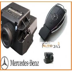 Réparation Clé Neiman Mercedes EZS ELV Classe S W221