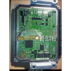 Réparation probleme démarrage Ford (calculateur et compteur)