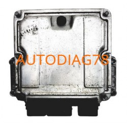 CALCULATEUR MOTEUR CITROEN XSARA PICASSO 2.0 HDI BOSCH 0281011084, 0 281 011 084, 9647693180, 96 476 931 80, EDC15C2 67