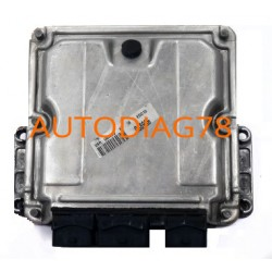 CALCULATEUR MOTEUR CITROEN JUMPY 2.0 HDI BOSCH 0281011343, 0 281 011 343, 96 511 751 80, 96 409 386 80, 9640938680, 9651175180,